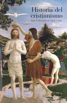portada Historia del Cristianismo