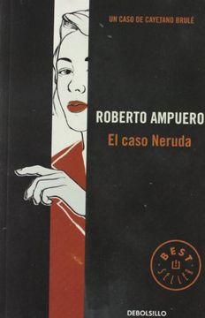 portada El Caso Neruda