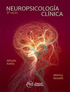 portada Neuropsicología Clínica