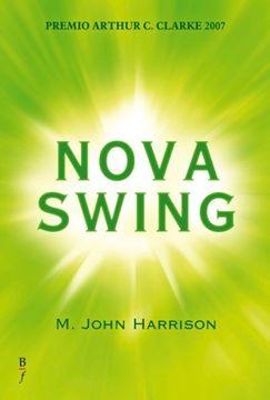 portada Nova Swing