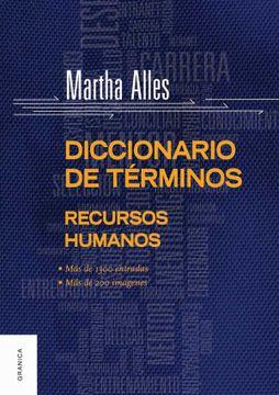 portada Diccionario de Terminos de Recursos Humanos