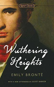 portada Wuthering Heights (Signet Classics) (libro en Inglés)