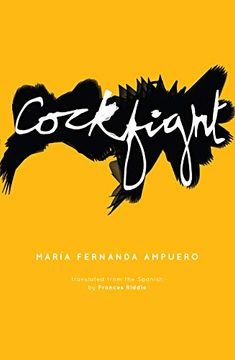 portada Cockfight (libro en Inglés)