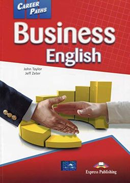 portada Career Paths: Business English Student's Book With Digibooks app (libro en inglés)