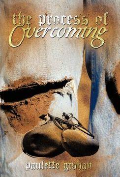 portada the process of overcoming
