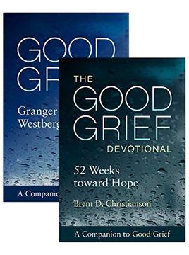 portada Good Grief: The Guide and Devotional (libro en Inglés)