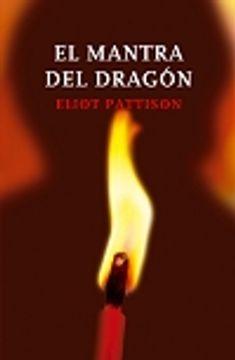 portada El Mantra Del Dragón (umbriel Género Negro)