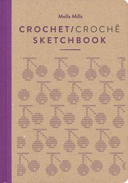 portada Crochet Sketchbook