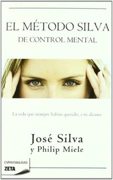 portada El Metodo Silva de Control Mental