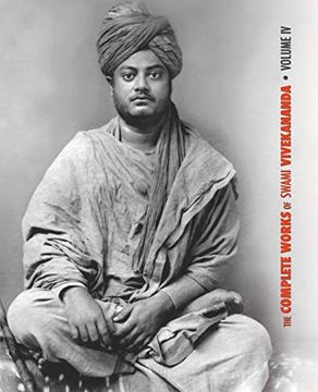 portada The Complete Works of Swami Vivekananda - Volume 4 (libro en Inglés)