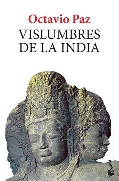 portada Vislumbres de la India