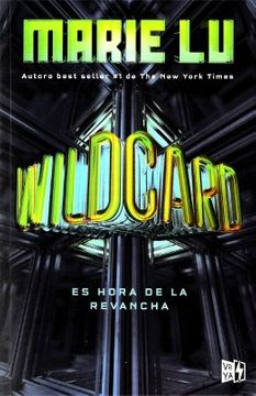 portada Wildcar