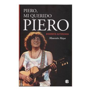 portada Piero, mi Querido Piero