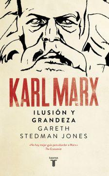 portada Karl Marx