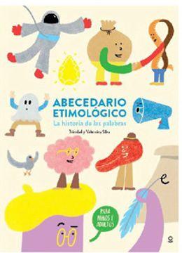 portada Abecedario Etimologico