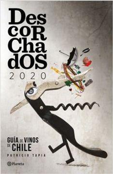 portada Descorchados 2020