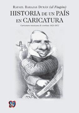portada Historia de un Pais en Caricatura