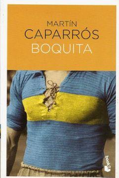 portada Boquita                       Booket