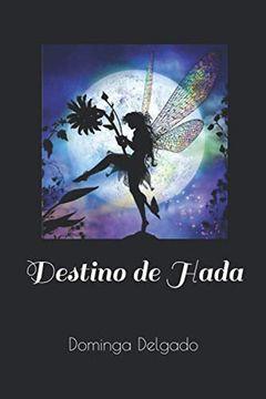 portada Destino de Hada (Hadas)