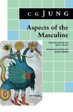 portada Aspects of the Masculine (libro en Inglés)