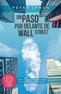 portada Un Paso por Delante de Wall Street