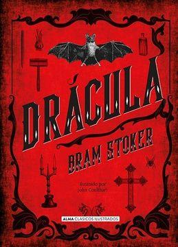portada Dracula