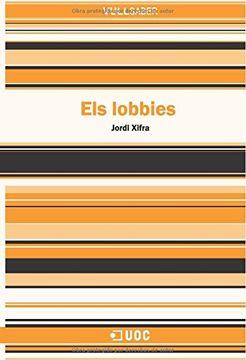 portada Els lobbies (VullSaber)