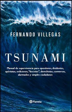 portada Tsunami