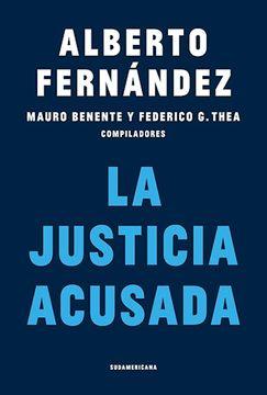 portada La Justicia Acusada