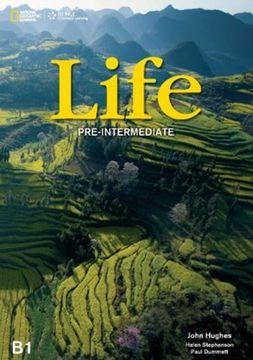 portada Life. Pre-Intermediate. Student's Book. Per le Scuole Superiori. Con Dvd-Rom. Con E-Book. Con Espansione Online: Life. Pre-Intermeidate Level. Student's Book (+ Dvd): 3 (libro en Inglés)
