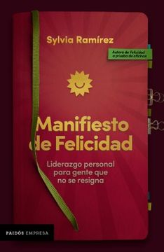 portada Manifiesto de Felicidad