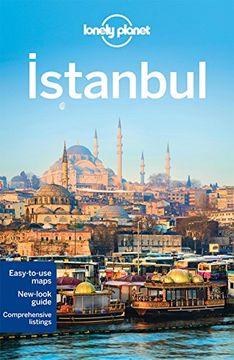 portada Lonely Planet Istanbul (Travel Guide) (libro en Inglés)