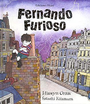 portada Fernando Furioso