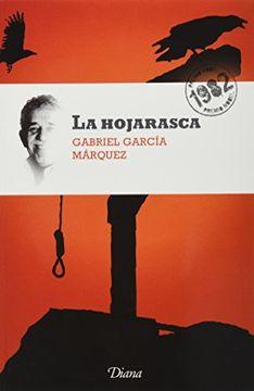 portada La Hojarasca (Nueva Edición)