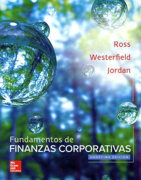 portada Fundamentos de Finanzas Corporativas