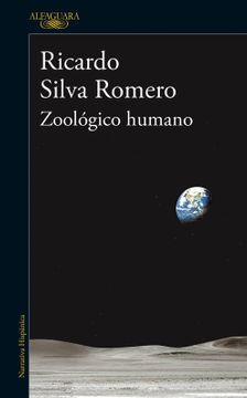 portada Zoologico Humano