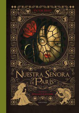 portada Nuestra Señora de París (Álbumes (Jóvenes y Niños)