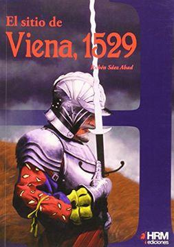 portada El Sitio de Viena de 1529