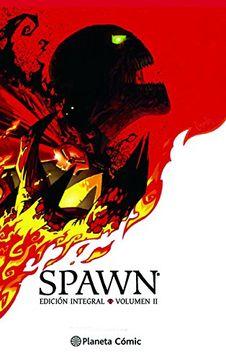 portada Spawn (Integral) nº 02 (Nueva Edición): 59 (Independientes Usa)
