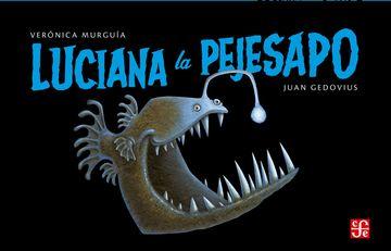 portada Luciana la Pejesapo
