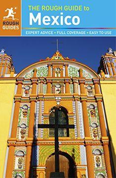portada The Rough Guide To Mexico (libro en Inglés)