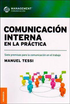portada Comunicacion Interna en la Practica