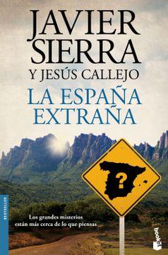 portada La España Extraña