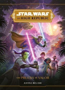 portada Star Wars. High Republic. Una prueba de valor