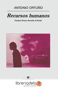 portada Recursos Humanos