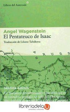 portada El Pentateuco de Isaac