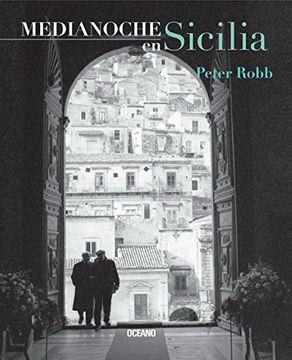 portada Medianoche en Sicilia