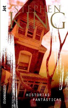 portada Historias Fantásticas