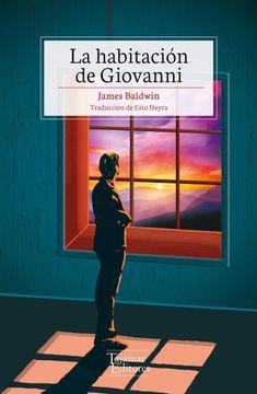 portada La Habitación de Giovanni