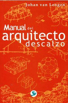 portada Manual del Arquitecto Descalzo